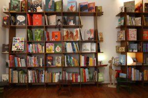 Baobá Livraria