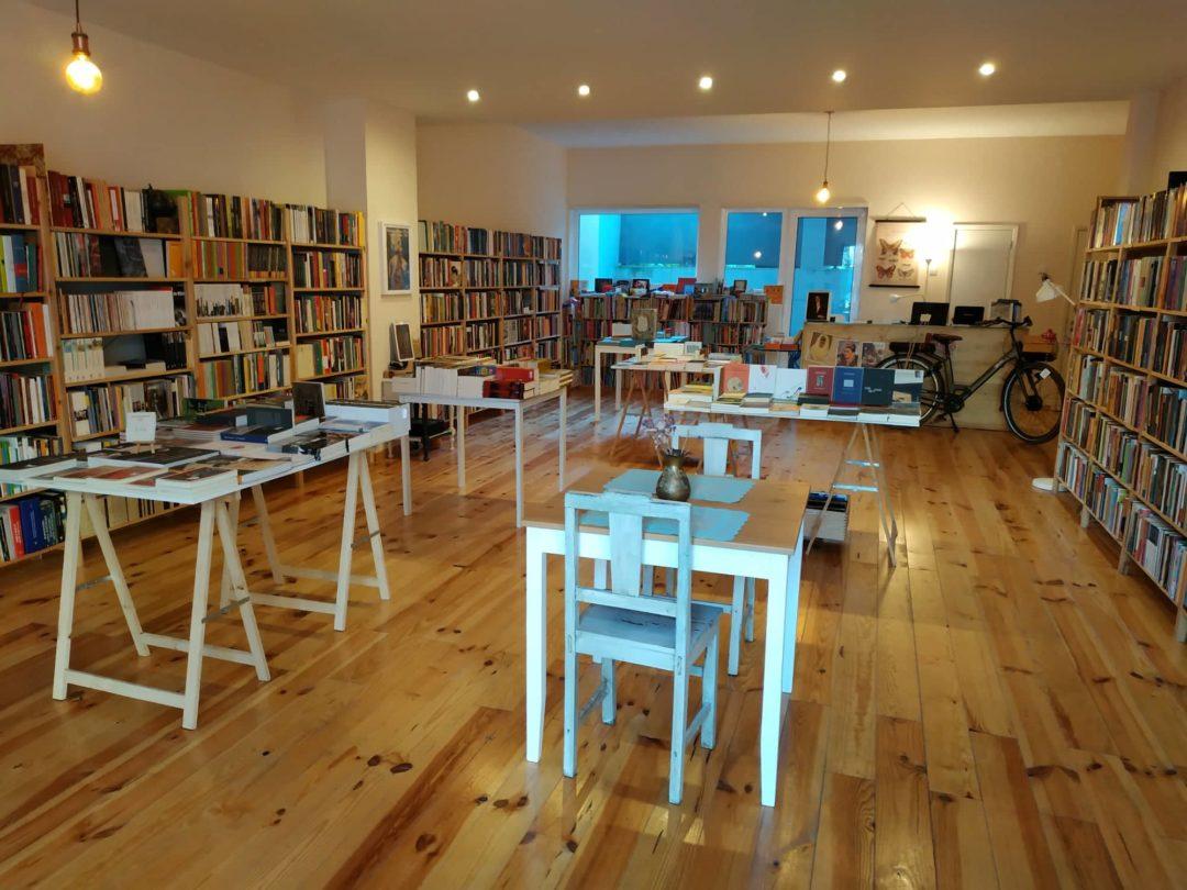 Flaneur Porto - Livrarias Independentes
