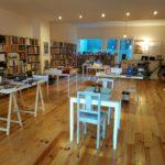 Livraria & Editora Flâneur