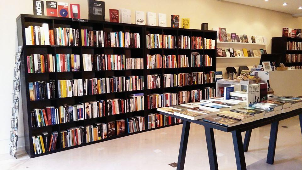 Distopia Livraria