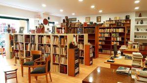 Livraria Alfarrabista Liliana Queiroz