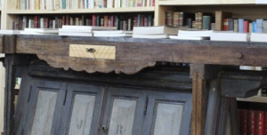 Banco de Livros Usados, Antigos e Raros