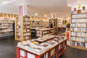 NLF -Nouvelle Librairie Française