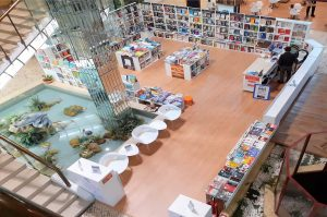 BL Livreiros by BooksLive